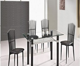 027table&062chair