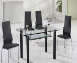 043table&054chair